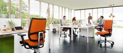 Cómo alcanzar el éxito con el mejor diseño de oficinas
