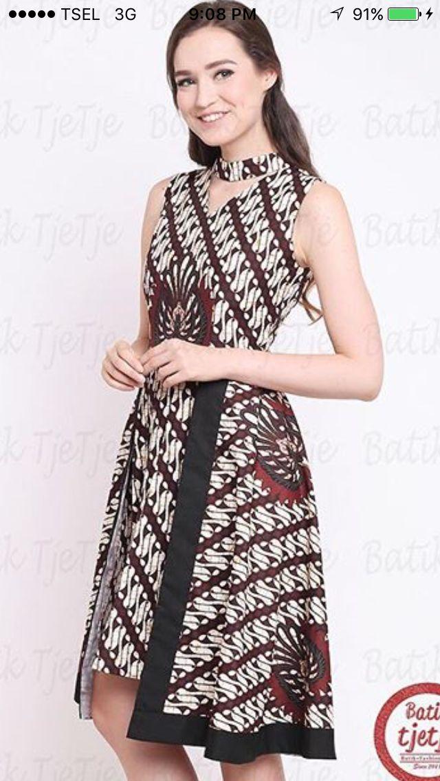 nice batik