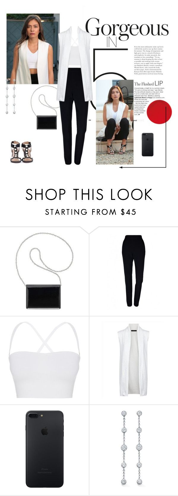"""Kara Sevda Nihan Bolun 37"" by chaneladdicted ❤ liked on Polyvore featuring Nine West, Plakinger, Theory, Jaeger and karasevda"