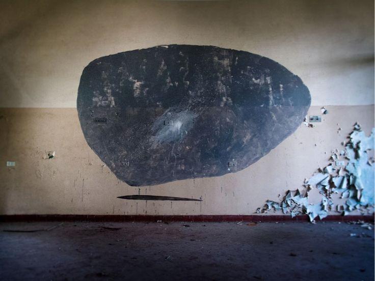 TELLAS http://www.widewalls.ch/artist/tellas/ #drawing #installation #painting #prints #street #art #urban #art #video #art