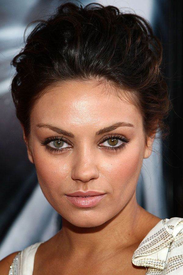 Mila Kunis, 2008 http://beautyeditor.ca/2013/11/01/mila-kunis-before-and-after/