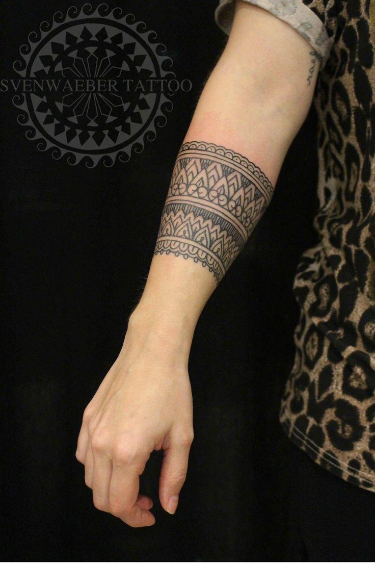 50 besten tattoo Bilder auf Pinterest | Muster, Scribble und Tinte - Armreif Tattoo
