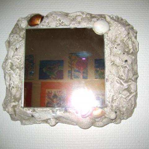 Gips/ fossielafdrukken maken :: Kunst & Kolder