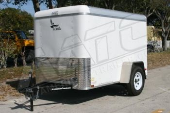 All American Trailer is provided with many options in Palm Beach County. We offer new trailer fender, trailer hitch, trailer bearings or any other general trailer part at affordable prices.