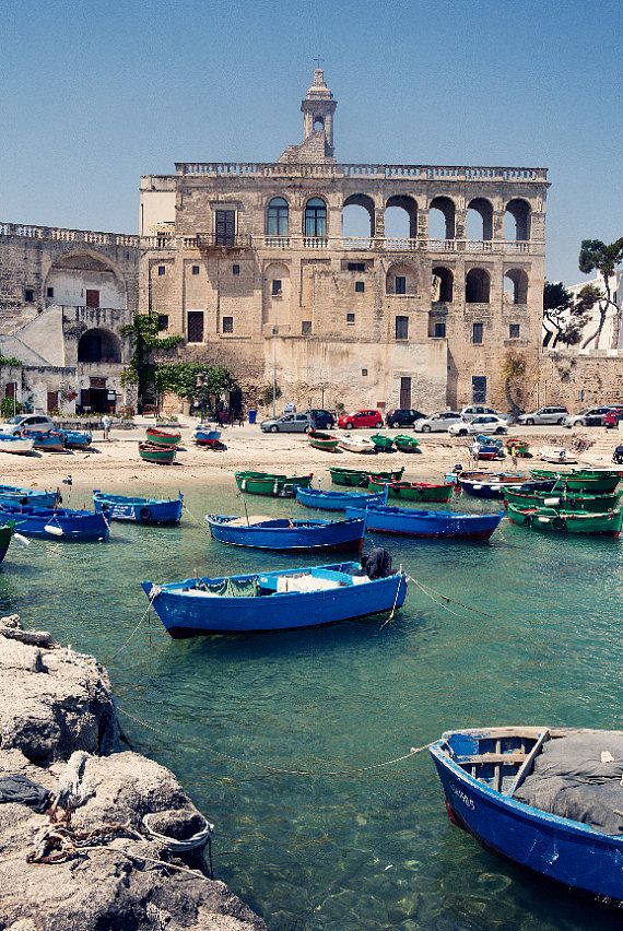 I would love an endless summer.. Puglia Italy