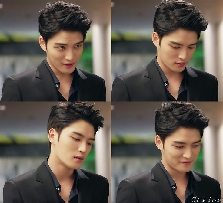 Kim Jaejoong | Triangle.. How come he looks so hansome no matter wat style he has