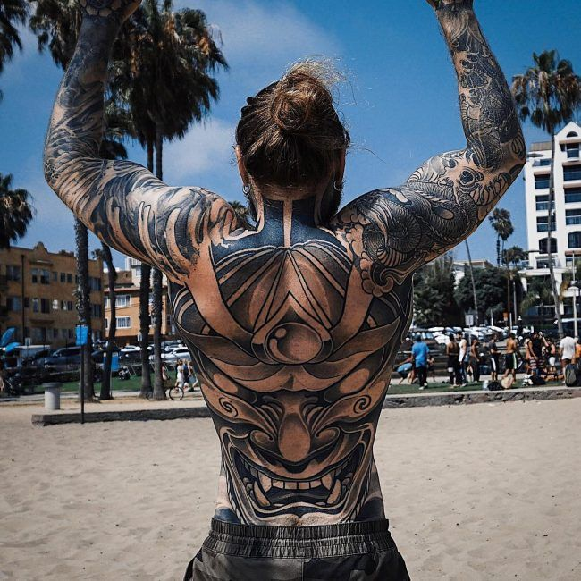 80 crazy hot tattoo ideas for men and women – top tips   – Stil
