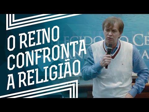 MEVAM OFICIAL - DESMASCARANDO LEVIATÃ/ UNÇÃO MINISTERIAL 2016 - Luiz Hermínio - YouTube
