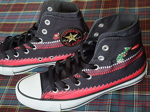 Converse All Star x Super Mario Bros.2