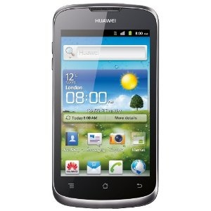 Review Vodafone Huawei Ascend G300 Pay as you go Smartphone - Black - HUAWEI BEST REVIEW