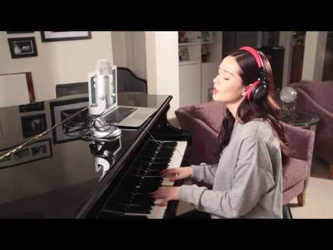 Chris Isaak - Wicked Game cover by Marie Digby - YouTube