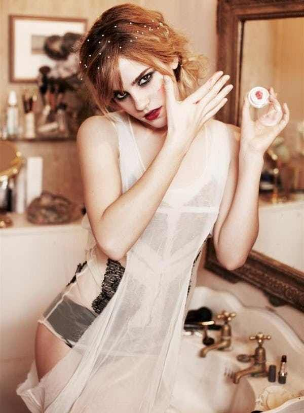 Photos of Emma Watson, one of the hottest girls in movies and TV and currently number one on most stylish female celebrities. Emma Watson is the English actress best known for her role as Hermione Granger in the Harry Potter film series. Fans will also enjoy these fun facts about Emma Wa...