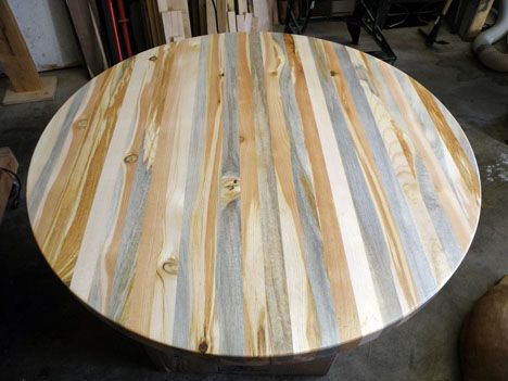 Lodgepole Pine Lumber Sale