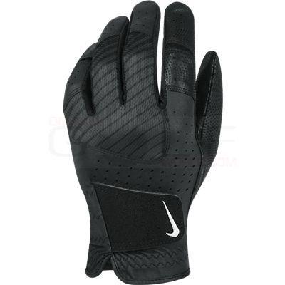 Nike Tech Xtreme Golf Glove 2014 Ergonomic Fit, Superior Breathability, Excellent Feel, Enhanced Grip Gloves Equipment