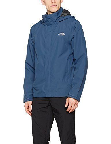 From 79.00 The North Face Sangro Men's Outdoor Jacket Available In Shady Blue Size Small