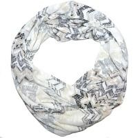 Borelli Cuzco Drift Infinity Scarf - $69.00 - Introducing the Drift Collection of Borelli Design scarves.  These luxurious Infinity scarves go anywhere and with anything.   Perfect for a frequent traveller or completes any outfit. #fireandshine #scarves #fashion #ethical #accessorise #borelli