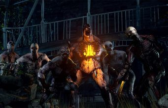 Co-op VR FPS Killing Floor: Incursion Launches on August 16th Save 10% on Pre-order