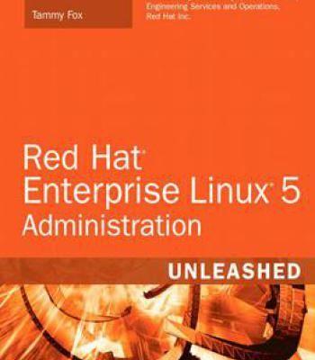 Red Hat Enterprise Linux 5 Administration Unleashed PDF