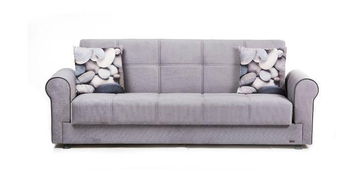 Box-Home • Καναπές - Κρεβάτι Arte