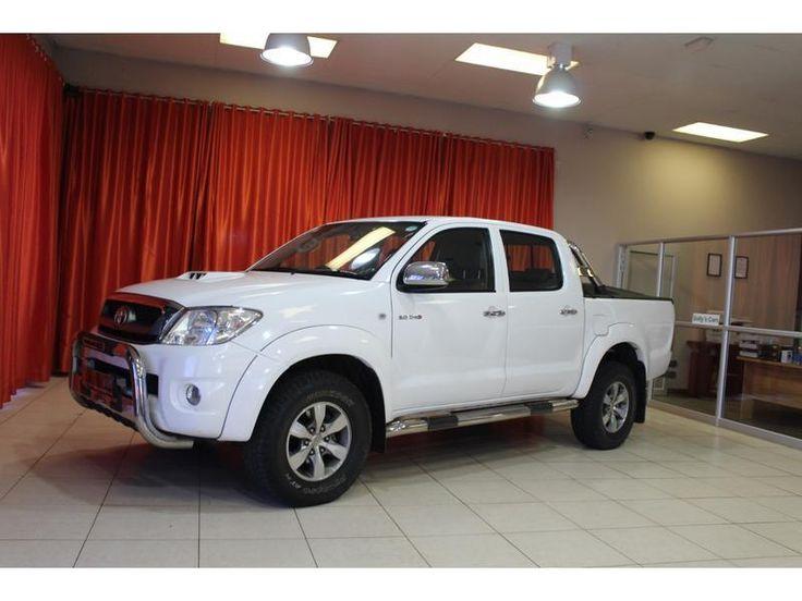 Toyota Hilux Legend 40