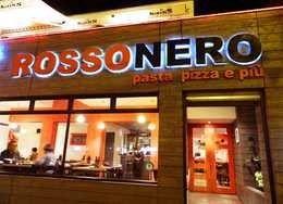 Rossonero, las mejores pizzas y comida italiana de Viña del mar.