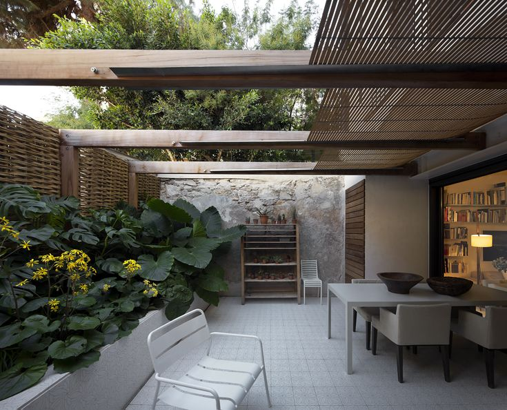 Modern architecture - isabel lópez vilalta / apartamento sarria, barcelona