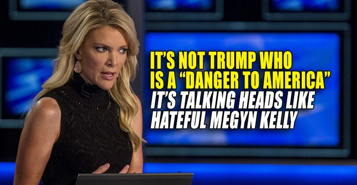 By Judi McCloud – Canada Free Press For the rest of their lives, wherever they may be, the Megyn Kelly/Rosie O'Donnell tag team will be out there making a living on hating Donald J. Trump. The whole world has moved on from the primary debate where Megyn Kelly dropped all pretence of professionalism and tried to squeeze Trump into a framed picture of 'Male Chauvinist Pig', resurrecting, in front of millions of television viewers, Sistah Rosie's longstanding Trump feud as a base. Vot...