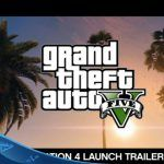 Grand Theft Auto V, GTA 5, GTA V par Rockstar Games