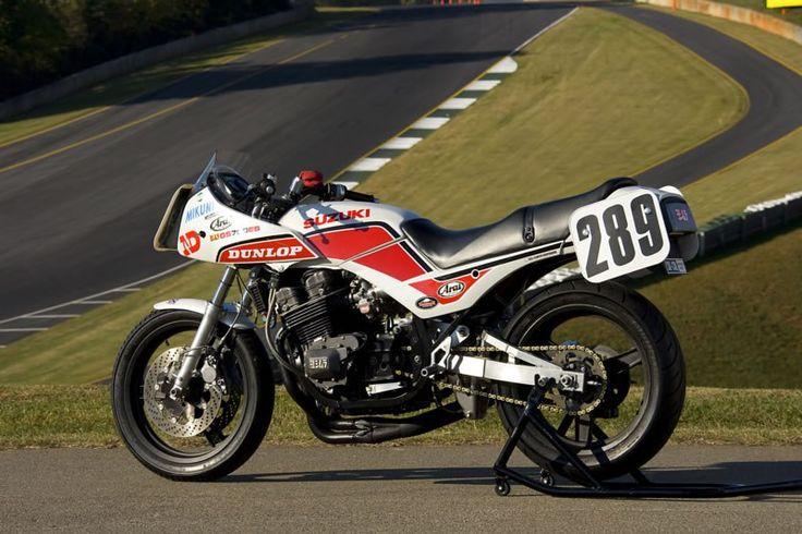1983 suzuki gs750es by - photo #47