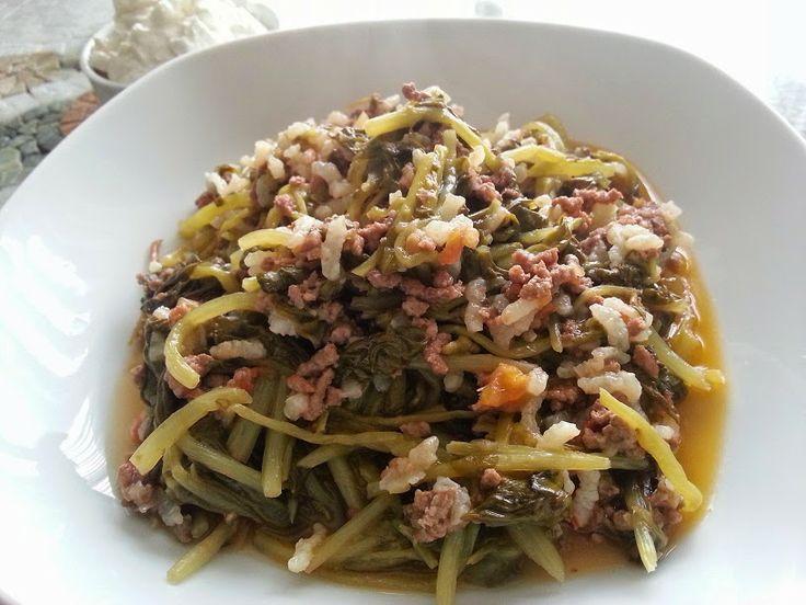 Mutfağımızdan Seçmeler: SEMİZOTU YEMEĞİ #Semizotu #Sebzeler #SebzeYemekleri #MutfagimizdanSecmeler