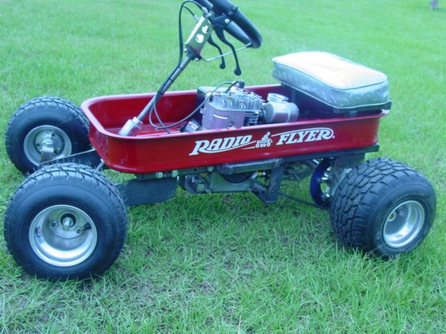 39 mind blowing radio flyer wagons radio flyer radio for Motorized wagon for sale