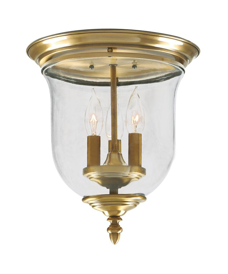 Livex Lighting 5021 Legacy 12 Inch Flush Mount | Capitol Lighting 1-800lighting.com  sc 1 st  Pinterest & 33 best Lighting images on Pinterest | Lanterns Outdoor lighting ... azcodes.com