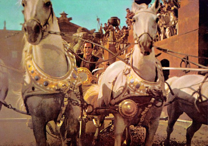 christian single men in ben hur Hur [hûr]— noble or splendor the man who, with aaron, held up the hands of moses, so that by the continual uplifting of the sacred staff israel might prevail over amalek.