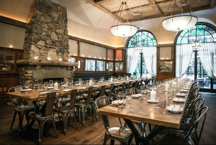 Best Private Dining Rooms Nyc Beauteous Design Decoration