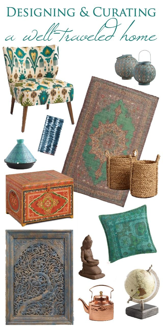 bohemian home decor bohemian home decor finds that will make you look like a world traveler - Travel Home Decor