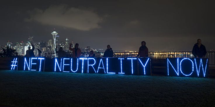 Internet pioneers told the FCC that the proposed lifting of net neutrality is based on a …   – Media/people/society/science – good/bad