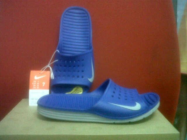Sandal Nike Solarsoft