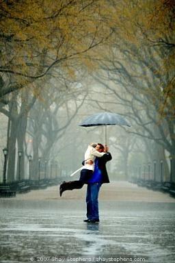 Romantic Moments in the Rain romance love romanticmoments jewelexi
