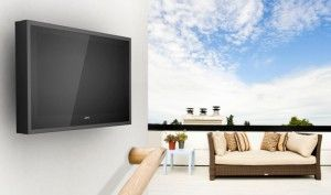 "H2OTV 52"" Outdoor TV"
