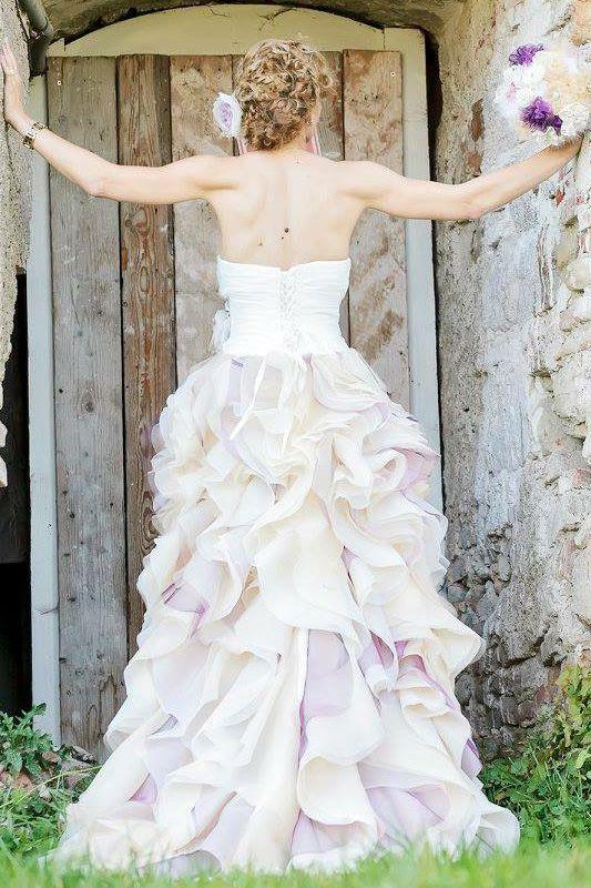 Beautiful dress on wwww.rochiidemireasacustil.ro