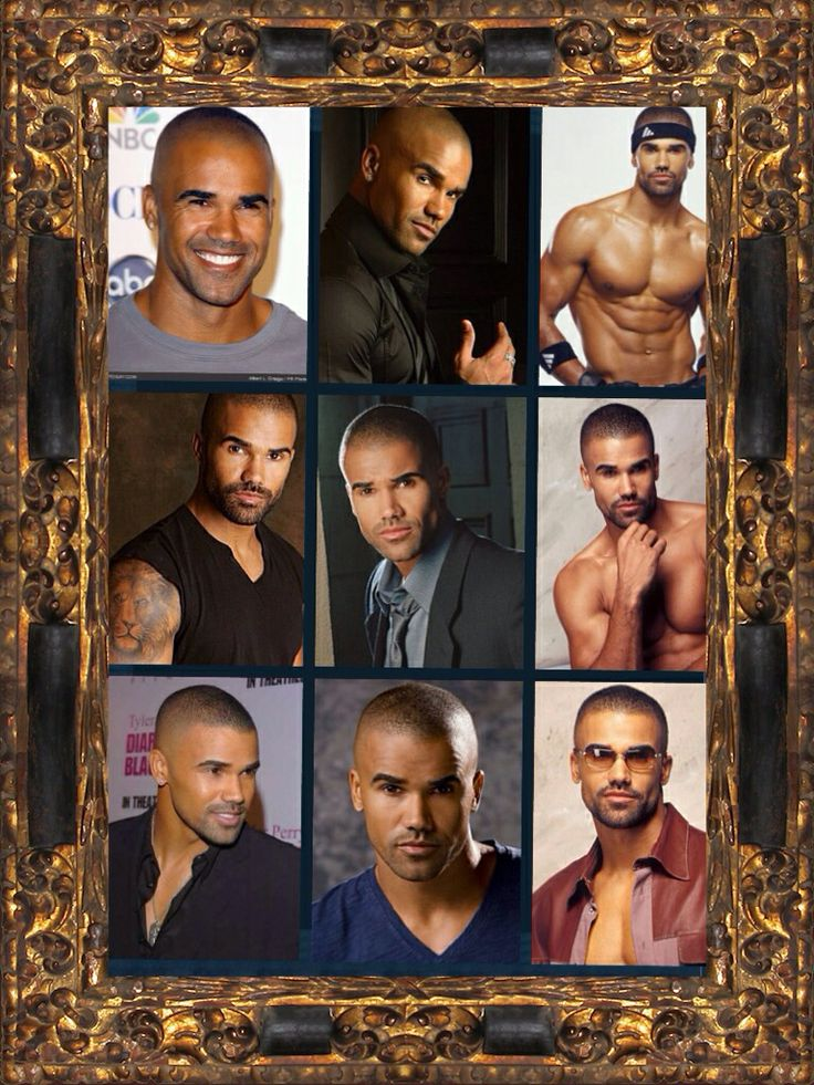 Shemar Franklin Moore is an American actor and former fashion model. His notable roles are that of Malcolm Winters on The Young and the Restless from 1994 to 2005, Derek Morgan on CBS's Criminal Minds ... Wikipedia People also search for: Matthew Gray Gubler, Kirsten Vangsness, More Siblings: Kosheno Moore, Romeo Moore, Shenon Moore, Sheburra Moore Parents: Sherrod Moore, Marilyn Wilson