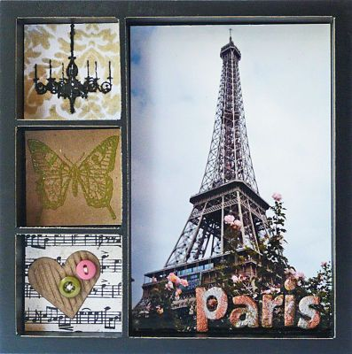 17 best images about scrapbooking on pinterest trips - Boutique scrapbooking paris ...
