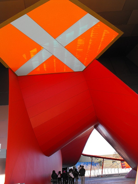 National Museum of Australia, Canberra