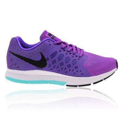 Nike Zoom Pegasus 31 Women's Running Shoe - FA14 picture 1 - WANT WANT WANT