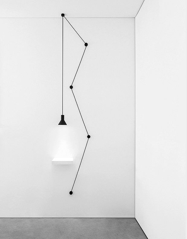 18 best Davide Groppi images on Pinterest | Light fixtures, Light ...