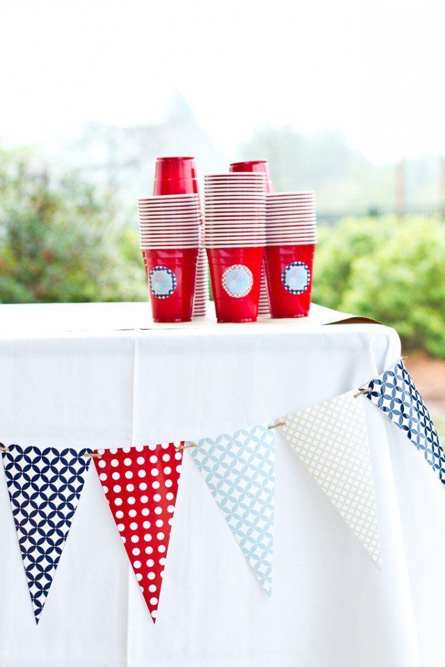 Make pennant necklace yourself DIY instructions + 5 templates for