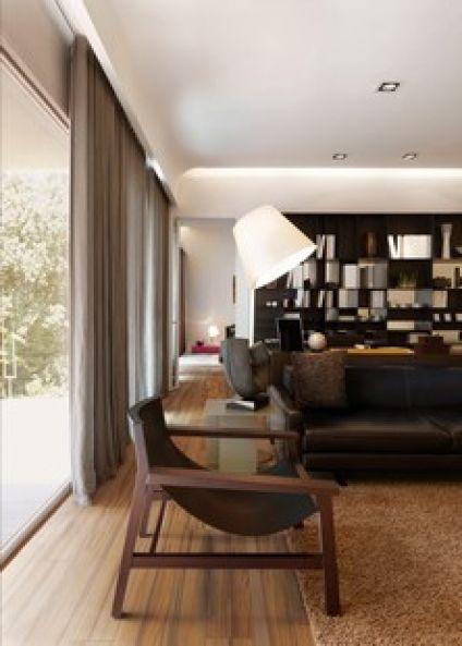 Di Lorenzo - timber look floor tiles