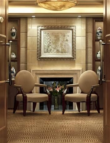 Hotel Deal Checker - The Hongta Hotel A Luxury Collection Hotel Shanghai