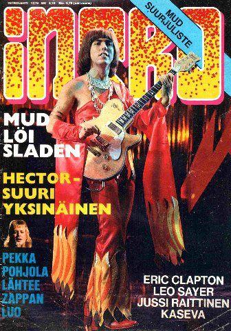Intro-lehti 1974