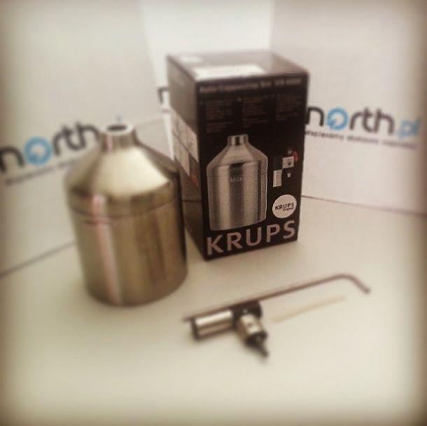 #Milk #Cappuccino - Zestaw ekspresu #Krups #XS60010 http://north.pl/karta/zestaw-auto-cappuccino-do-ekspresu-krups-xs600010,736-XT-1094.html  North.pl - Wspieramy domowe naprawy  Sprawdź nasz kanał https://www.youtube.com/user/czesciagd  @North.pl
